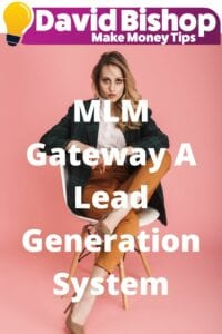business woman working A Lead Generation Business
