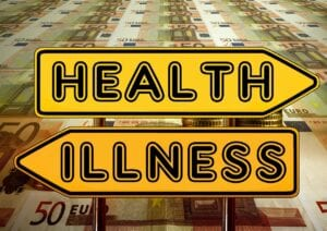 health and Illness to become an affiliate