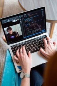 website builder as a work from home jobs