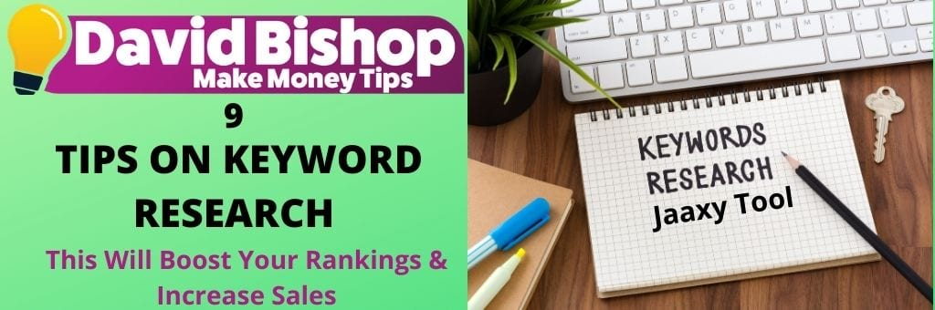 Tips On keyword Research