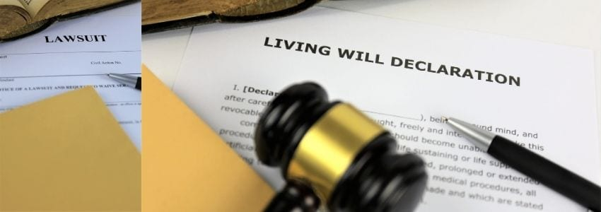 beware of lawsuits - business setbacks