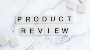 product Review - tips on conversions