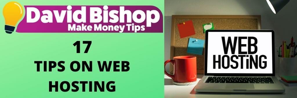 11 TIPS ON WEB HOSTING
