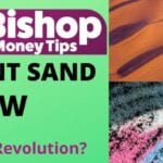 FLUORESCENT SAND Review