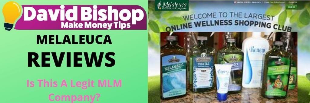 MELALEUCA Reviews