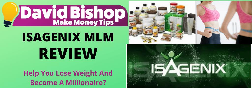 ISAGENIX MLM Review